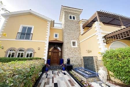 فیلا 5 غرف نوم للبيع في ذا فيلا، دبي - Must See | 5 Bed | Upgraded | Backing Park