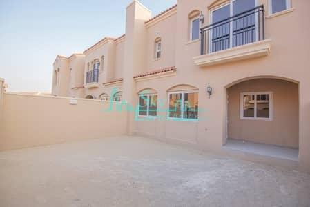 فیلا 3 غرف نوم للايجار في سيرينا، دبي - CORNER UNIT| SEMI-DETACHED| HUGE 3BEDROOMS + MAID