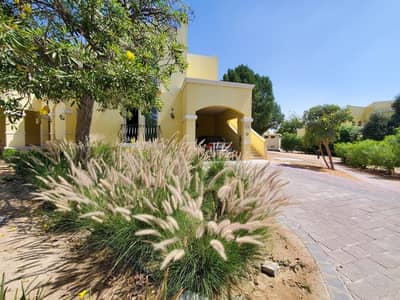 فیلا 2 غرفة نوم للايجار في دبي لاند، دبي - Lush Green Community | Great Location | Ready to Move in | 2BR Compound Villa