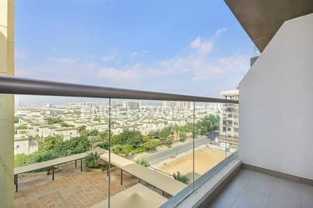 شقة 1 غرفة نوم للبيع في الفرجان، دبي - غرفه وصاله بالفرجان ادفع 52 الف وقسط الباقي بجوار محطه المترو  بنايه جديده