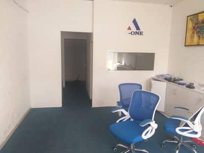 Shop for Rent in International City, Dubai - Ready Shop for rent  in Russia cluster, International city Dubai.