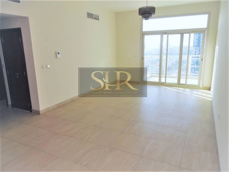 Huge Size | With Maid Room | 2 Balconies | Chiller Free