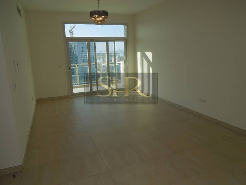 2 Huge Size | With Maid Room | 2 Balconies | Chiller Free