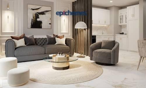2 Bedroom Townhouse for Sale in Mohammed Bin Rashid City, Dubai - 2YearsPostHandover   Medan   Luxury Living  