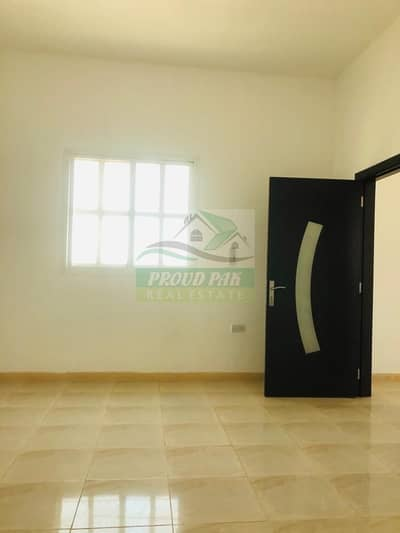 2 Bedroom Apartment for Rent in Shakhbout City (Khalifa City B), Abu Dhabi - Fantastic Get BHK With Private Terrace Near Karam Al Sham Restaurant at Shakhbout City