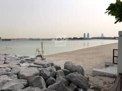 Private Beach Access | Luxurious villa | Terrace