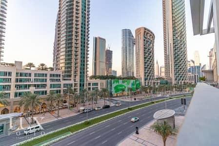 استوديو  للايجار في وسط مدينة دبي، دبي - DT Specialist | All Bills Included | Vacant