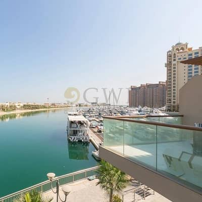 Studio for Sale in Palm Jumeirah, Dubai - EXCLUSIVE LISTING|BEST VIEWS|UPGRADED|EAST|RENTED