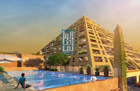 Studio for Sale in Dubailand, Dubai - Flexible Payment Plan|Affordable Studio Apartment| Burj khalifa view