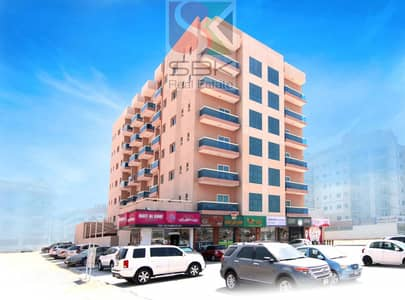 2 Bedroom Apartment for Rent in Al Warqaa, Dubai - 2 BHK WITH MAID ROOM