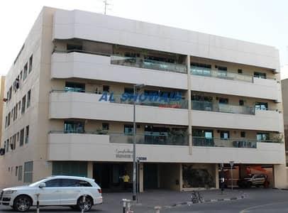شقة 1 غرفة نوم للايجار في بر دبي، دبي - SPACIOUS 1 BHK OPP MOON VALLEY HOTEL APT BURJUMAN