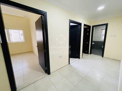 1 Bedroom Flat for Rent in Al Nahyan, Abu Dhabi -  AL NAHYAN