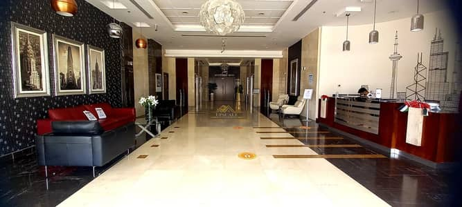 1 Bedroom Apartment for Sale in Dubai Residence Complex, Dubai - Get Your Apartment key now!! Amazing biggest 1bhk for sale  investment price