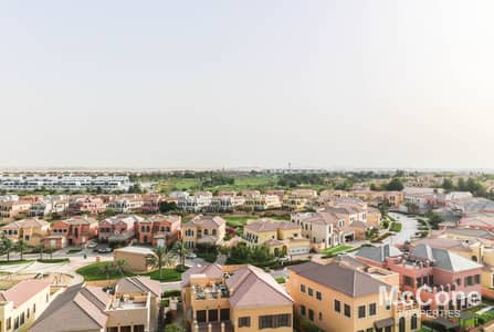 3 Bedroom Flat for Sale in Jumeirah Golf Estate, Dubai - Genuine Resale | View Today | Golf View | Vacant