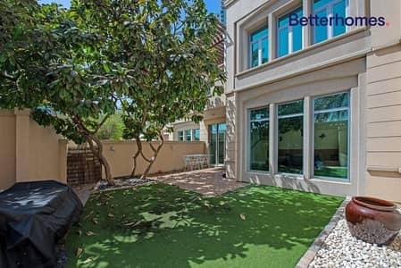 3 Bedroom Villa for Sale in Dubai Marina, Dubai - Villa | Upgraded | Rented | Private Garage