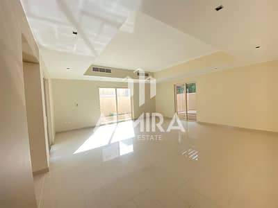 3 Bedroom Villa for Rent in Al Raha Gardens, Abu Dhabi - Hot deal! Move now to your dream  home w/ great price