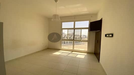 2 Bedroom Flat for Rent in Arjan, Dubai - Closed Kitchen | Chiller free | Community View