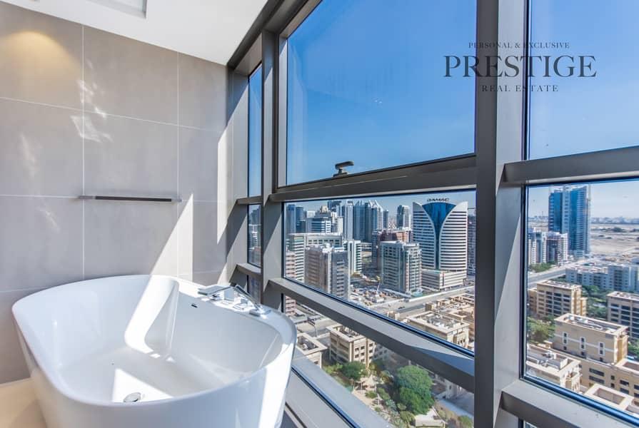 2 2 Bedroom | Onyx Tower | Golf View | Good Vastu