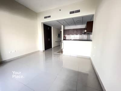 Studio for Rent in Dubai Sports City, Dubai - Brand New - Spacious Studio - Multiple Cheques