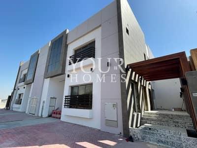 فیلا 4 غرف نوم للايجار في البرشاء، دبي - CORNER BRAND NEW VILLA IN AL BARSHA 3