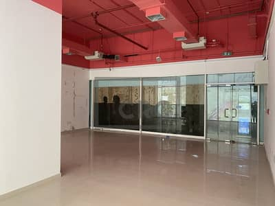 Shop for Rent in Jumeirah Lake Towers (JLT), Dubai - Parking Level   Ready Fitted Shop   JLT  