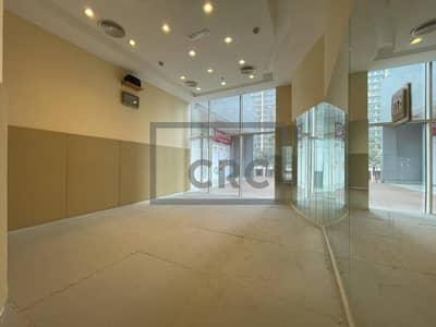Shop for Rent in Jumeirah Lake Towers (JLT), Dubai - Gym l Dance l Fitness Concept l Ground Floor