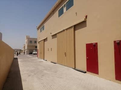 مستودع  للايجار في الجرف، عجمان - مستودع في الجرف 2 الجرف 35000 درهم - 5091963