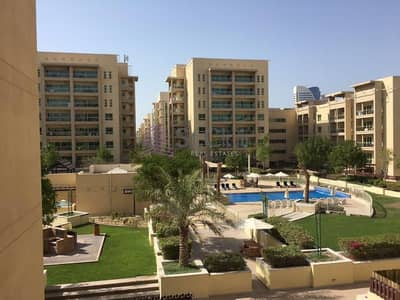 2 Bedroom Apartment for Rent in The Greens, Dubai - 2 Bed + Study I Biggest Size I Final Price 75k
