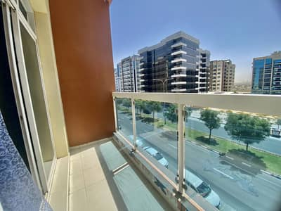 2 Bedroom Flat for Rent in Dubai Silicon Oasis, Dubai - Luxury Fully Furnished 2B/D With Open Bright View