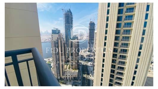 شقة 1 غرفة نوم للبيع في ذا لاجونز، دبي - Great Layout   Side Facing   On High Floor