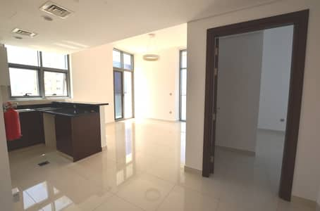 1 Bedroom Flat for Rent in Jumeirah Village Circle (JVC), Dubai - Excellent New 1 Bed With Hugh Balcony