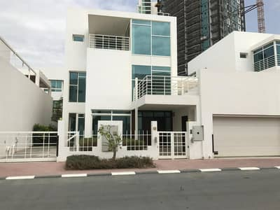 4 Bedroom Townhouse for Sale in Al Sufouh, Dubai - Fantastic / Independent 4 Bed +Maids / Freehold