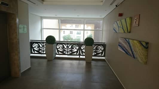 1 Bedroom Flat for Sale in Remraam, Dubai - Garden view| Spacious Balcony |Unfurnished