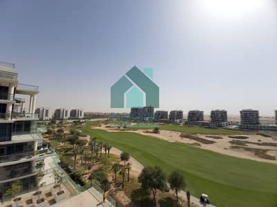 Don't Miss Full Golf Course Facing  I 3 Bedroom + Maids I No Commission