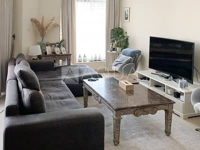 1 Bedroom Flat for Rent in Downtown Dubai, Dubai - 1 Bedroom | Fully Furnished | Burj View