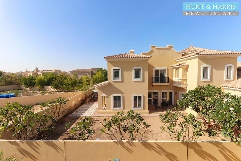 41 000 -  4 Bedroom Villa - Great Deal