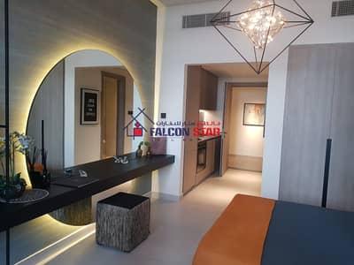 استوديو  للبيع في قرية جميرا الدائرية، دبي - SMART HOME TECHNOLOGY -  STUDIO WITH PAYMENT PLAN - IN JVC