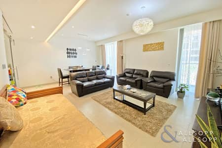 2 Bedroom Flat for Sale in Mohammed Bin Rashid City, Dubai - 2 Bed | Large Layout | One Of A Kind | VOT