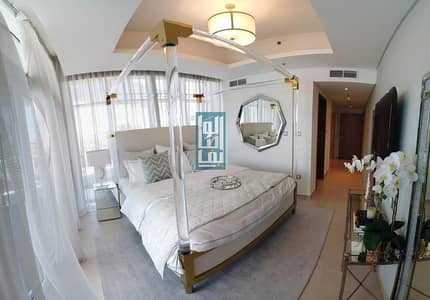 2 Bedroom Penthouse for Sale in Palm Jumeirah, Dubai - Magnificent 2 bedrooms flat in Palm Jumeirah