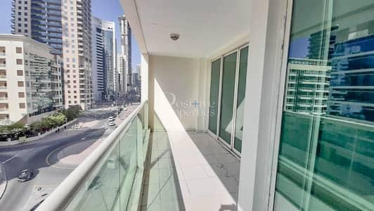 2 Bedroom Flat for Rent in Dubai Marina, Dubai - Multiple cheques Spacious Huge Balcony