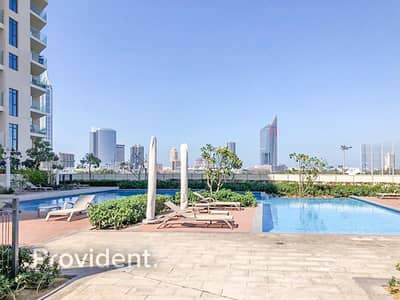 1 Bedroom Flat for Sale in The Hills, Dubai - Investment Opportunity | New | Chiller Free