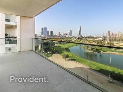شقة 3 غرف نوم للبيع في التلال، دبي - Full Golf | New | Maid's Room | Vacant