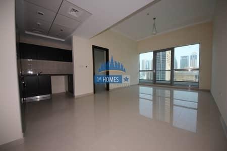 فلیٹ 1 غرفة نوم للبيع في دبي مارينا، دبي - Beautiful and Well Maintained 1BR / Best Offer!