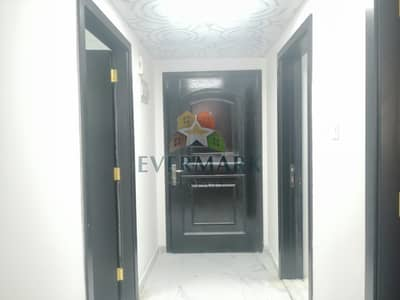 فلیٹ 1 غرفة نوم للايجار في شارع النجدة، أبوظبي - شقة في شارع النجدة 1 غرف 45999 درهم - 5092285