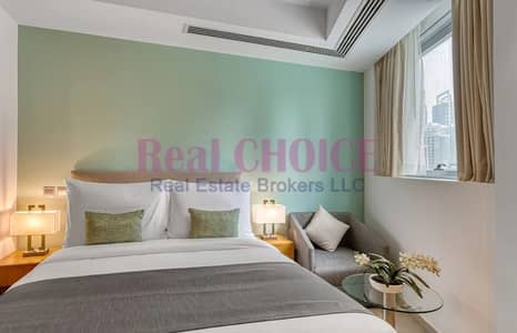 1 Bedroom Hotel Apartment for Sale in Barsha Heights (Tecom), Dubai - Prime Area | Huge 1 Bedroom | Hotel Apartment