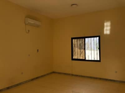 Studio for Rent in Al Towayya, Al Ain - Bright & Spacious Studio in Towayya with Outdoor Space