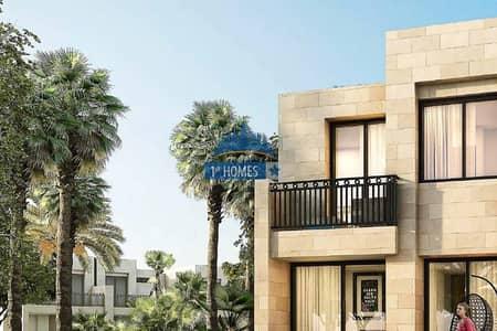 تاون هاوس 4 غرف نوم للبيع في أكويا أكسجين، دبي - Investor Deal / Ready to Move in /  Akoya Oxygen