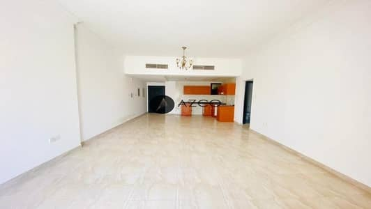 شقة 2 غرفة نوم للايجار في قرية جميرا الدائرية، دبي - Chiller Free | Luxurious | Massive Terrace