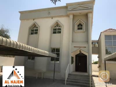 6 Bedroom Villa for Rent in Al Mowaihat, Ajman - For rent an exclusive villa Al Mowaihat 1