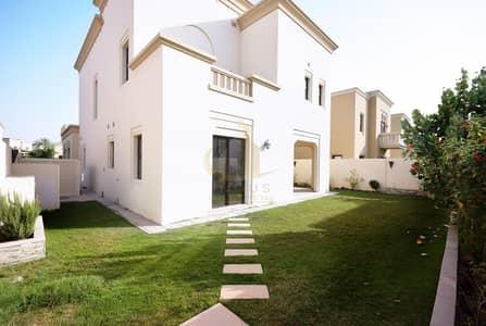 فیلا 4 غرف نوم للبيع في المرابع العربية 2، دبي - Excellent |Type 06|4BR+Maid|Opp to Pool and Park